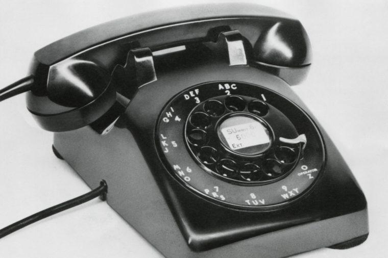 Western Electric model 500