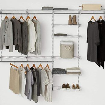 Best Closet Organizers You Can Buy on Amazon