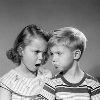 12 Famous Sibling Rivalries Throughout History