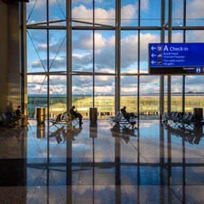 ig airport