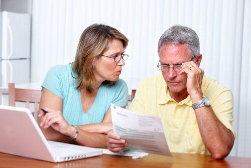 husband and wife bills