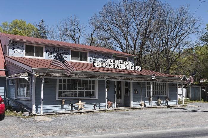 West Virginia: Shepherdstown