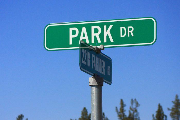 park dr