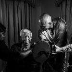 See the Last Photos Ever Taken of Nelson Mandela