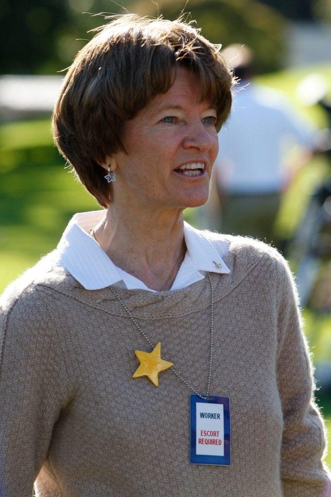 Obit Sally Ride, Washington, USA