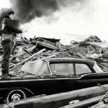 6 Photos of Earthquakes That Made History