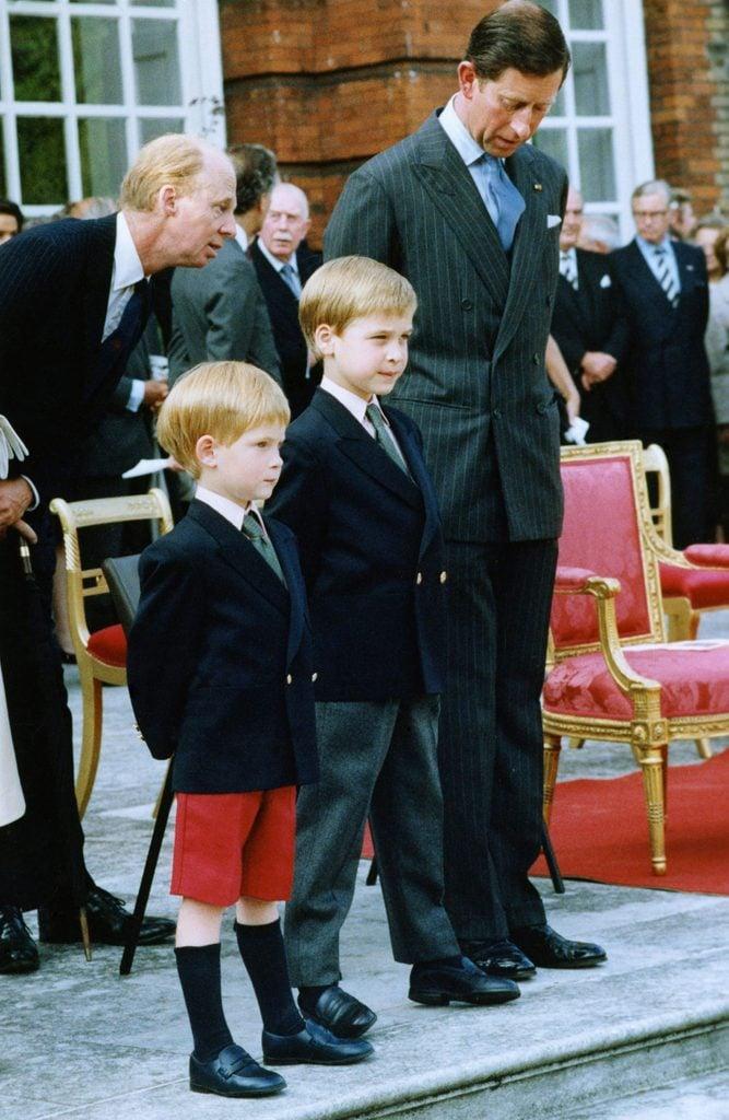 London British Royals, London, United Kingdom England