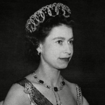 This Is the Only President Queen Elizabeth II Didn't Meet with During Her Reign