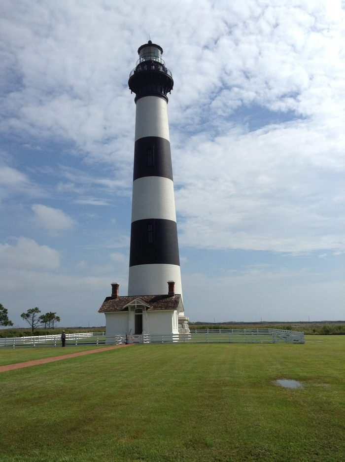 outer banks bodie island lighthouse