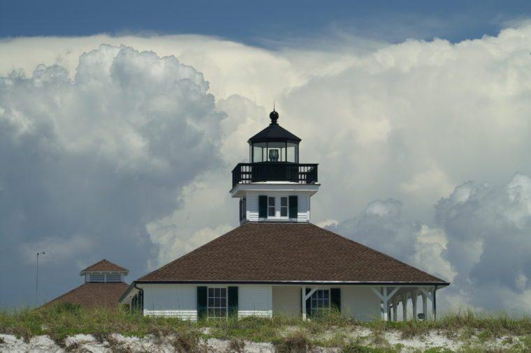 boca grande lighthouse florida