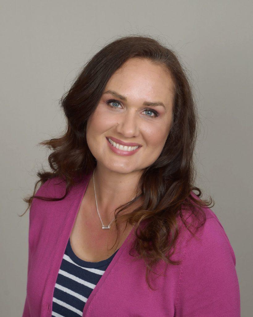 Jill Fairchild