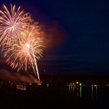The 15 Best Small-Town July Fourth Fireworks