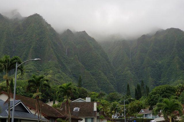 hawaii ahuimanu nicest place