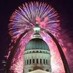 The 13 Most Patriotic Places to Spend Fourth of July