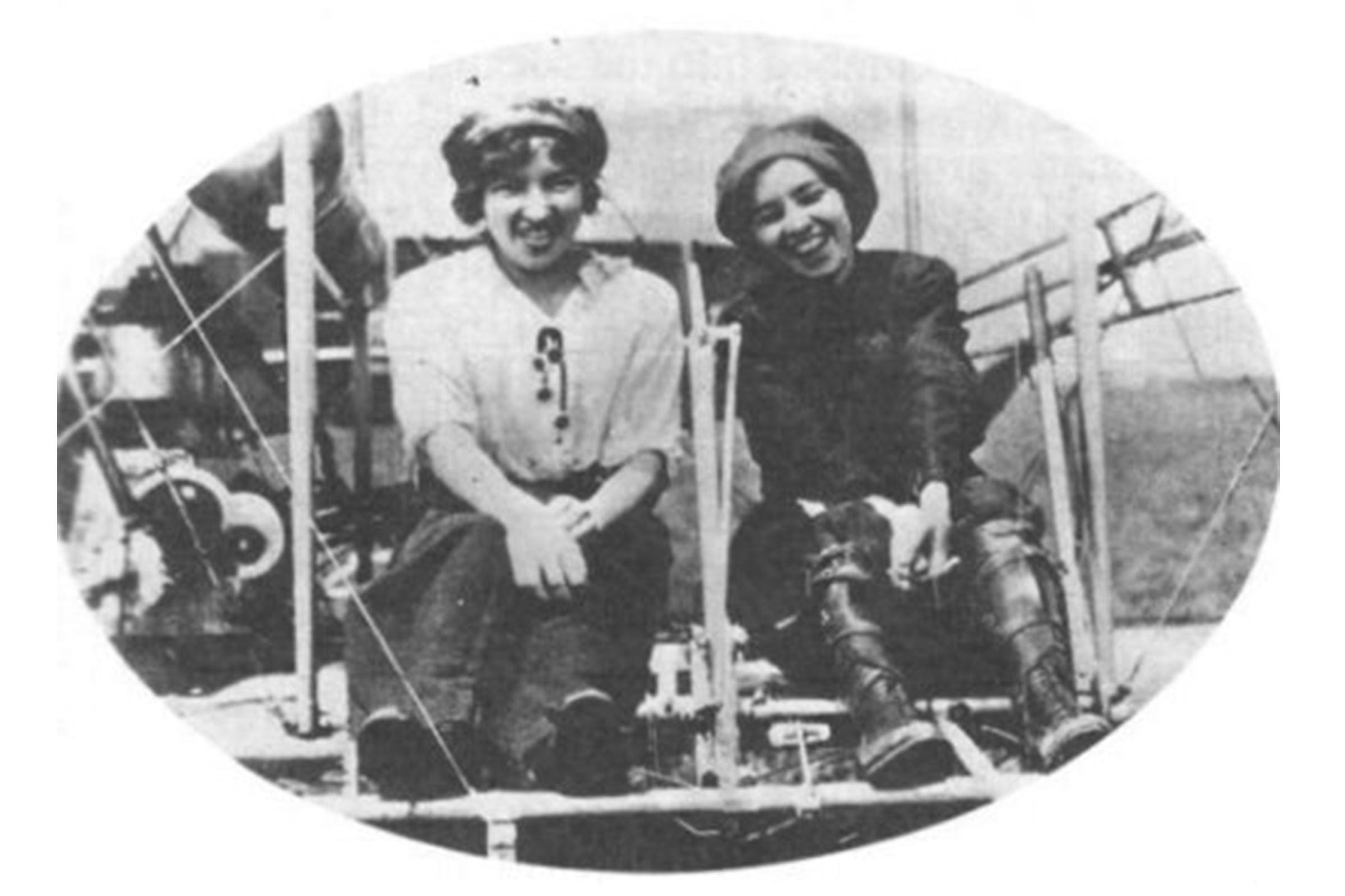 Katherine-and-Marjorie-Stinson