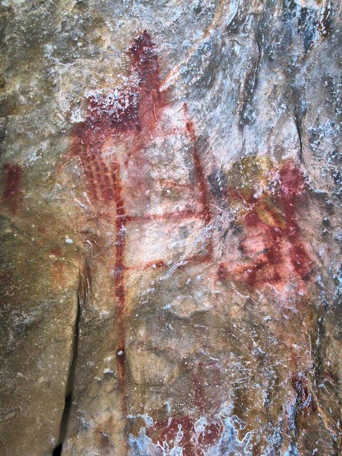 cave paintings scalariform