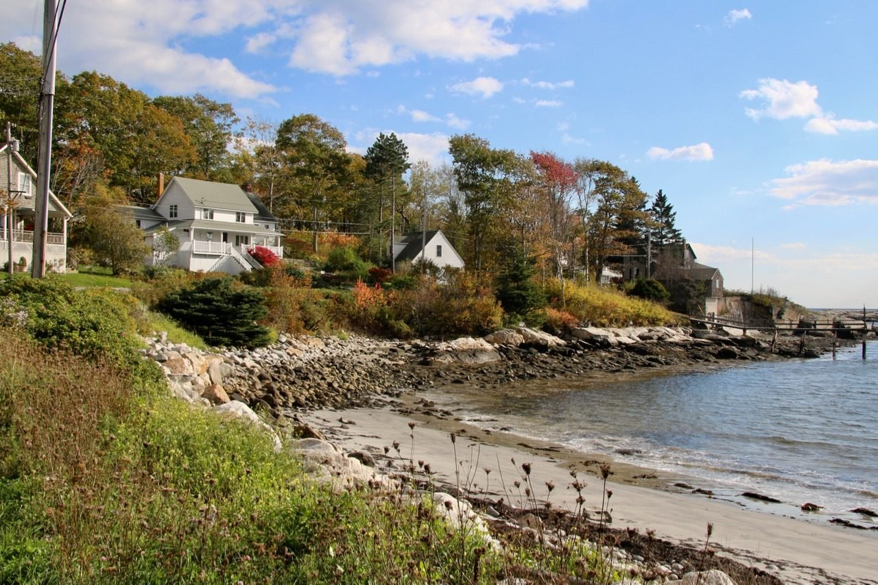 The Nicest Place in Maine: Bristol | Reader's Digest
