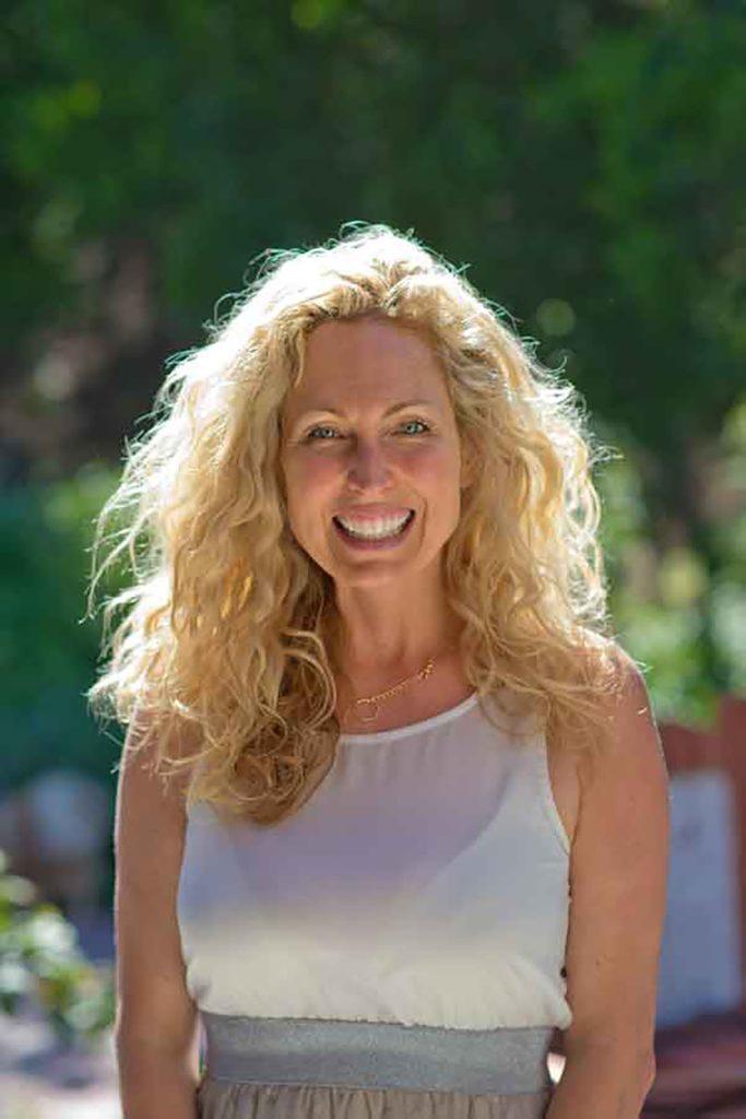 Jenny Grant Rankin, Ph.D.