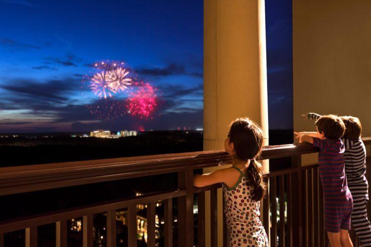 Room 924 at Four Seasons Resort Orlando at Walt Disney World Resort