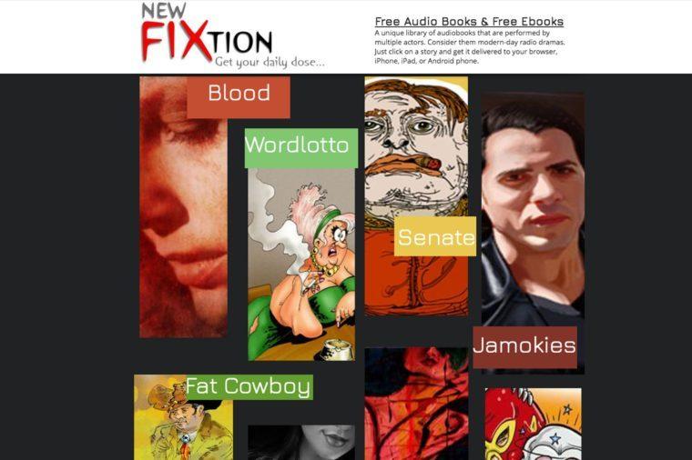newfiction.com