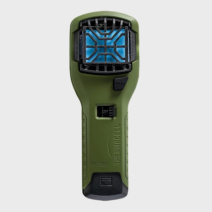 Thermacell Mr300 Portable Mosquito Repeller