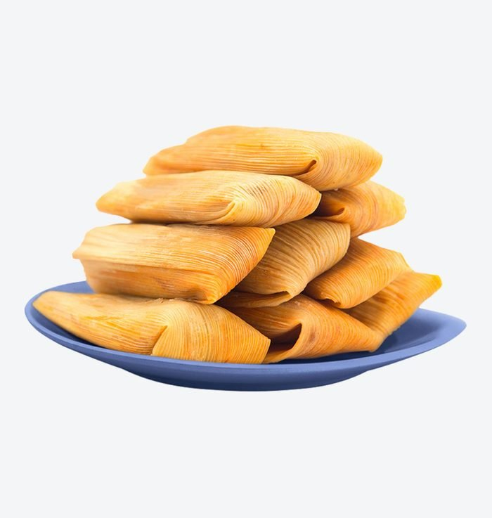 New Mexico Tamales