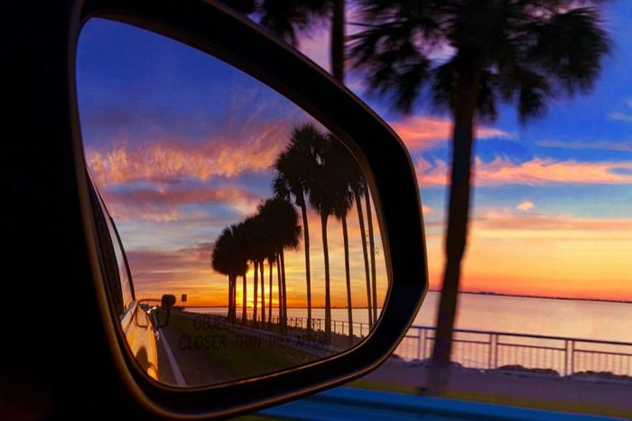 The 17 Best Snapshots from Road Trips Across America Tampa Bay, Florida