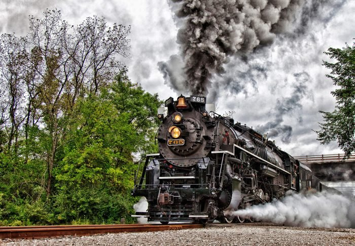 The 17 Best Snapshots from Road Trips Across America, Cuyahoga Valley National Park, Ohio