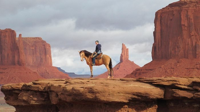 The 17 Best Snapshots from Road Trips Across America, Monument Valley, Utah