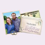 This Soon-to-be Bride Sent One Invitation to the Wrong Address—But She Got the Most Touching Note in Return