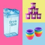 36 Reusable Versions of Things You Use Every Day