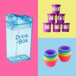 reusable household items recycle