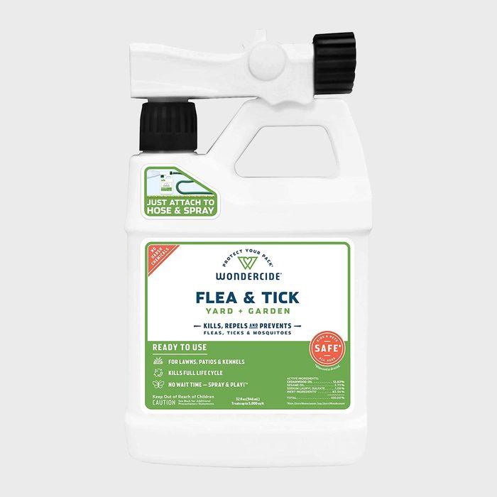 Wondercide Flea Tick And Mosquito Yard Spray