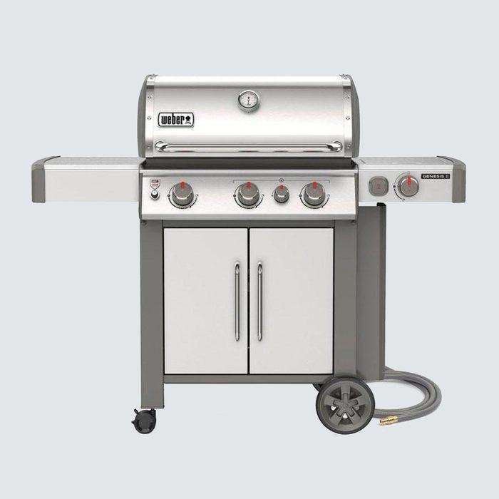 big grill