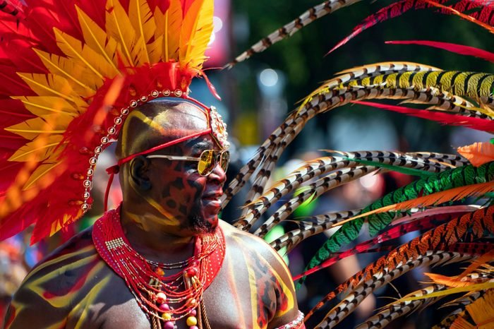 Caribbean Festival, New York, USA - 03 Sep 2018