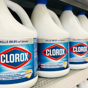 10 Different Ways You're Not Using Bleach, But Should