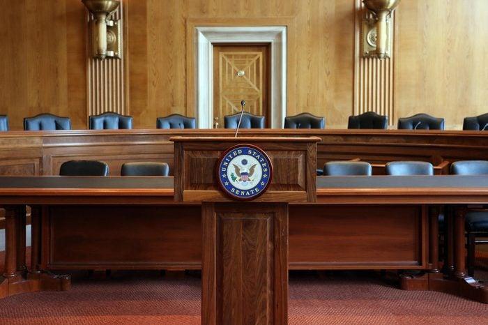 congress supreme court seats