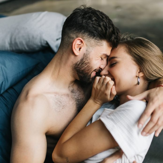 10 Benefits of Kissing You Probably Never Knew