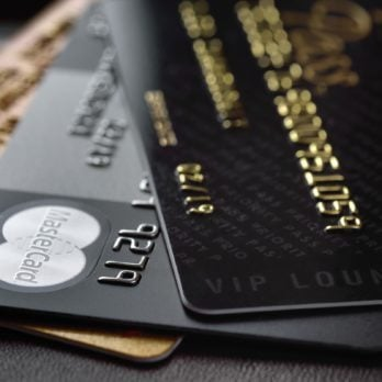 Things You Should Always Pay for With a Credit Card