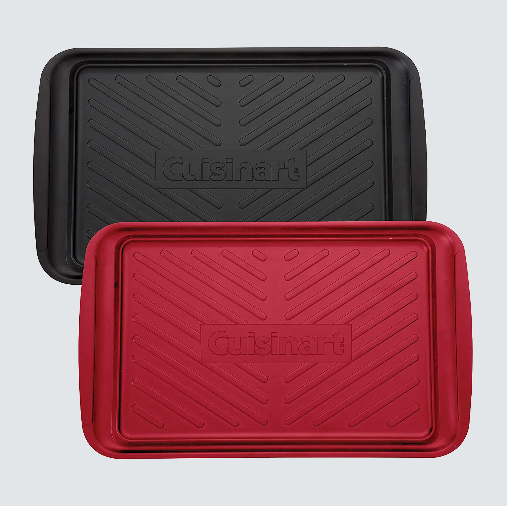 grill serving trays