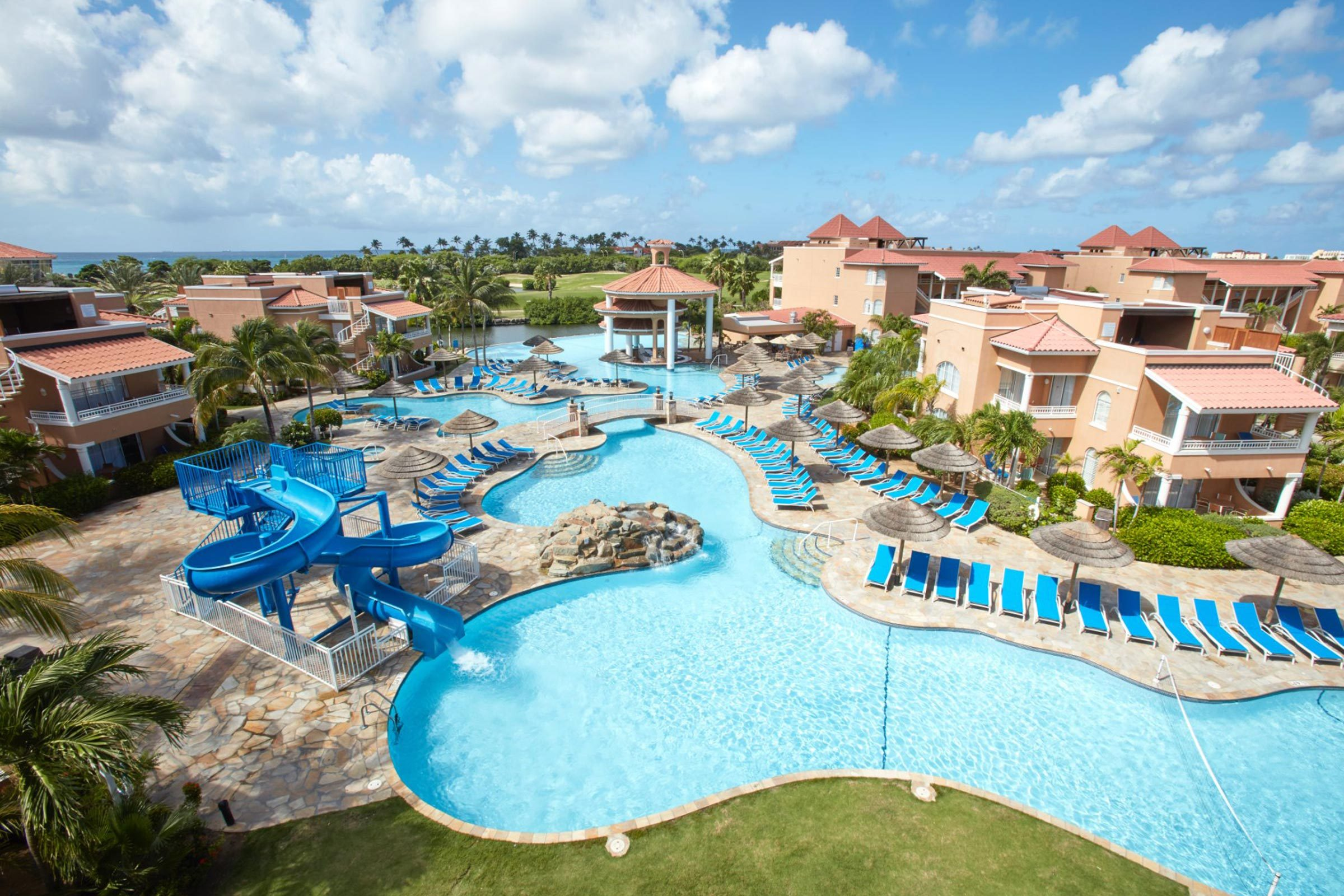 The Best AllInclusive Resorts in the Caribbean  Readers