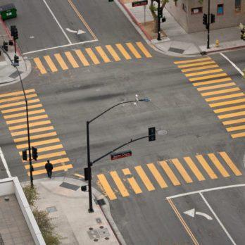 10 New Ideas for Better Roads