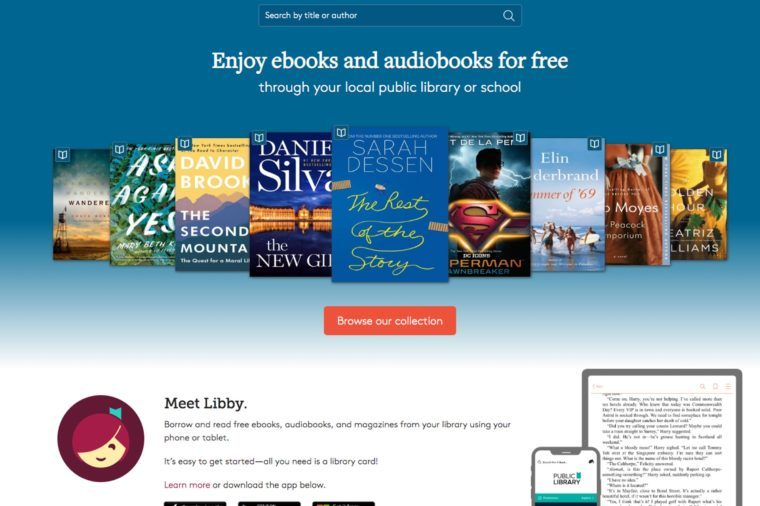 Ways to Listen to Free Audiobook (Legally) | Reader's Digest