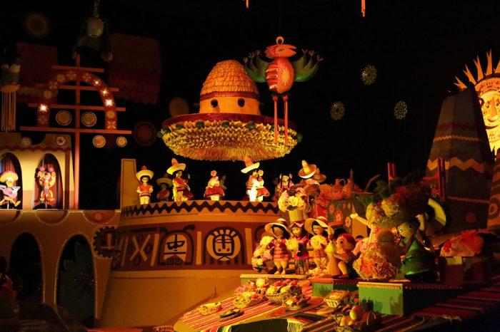Disneyland Resort Attractions