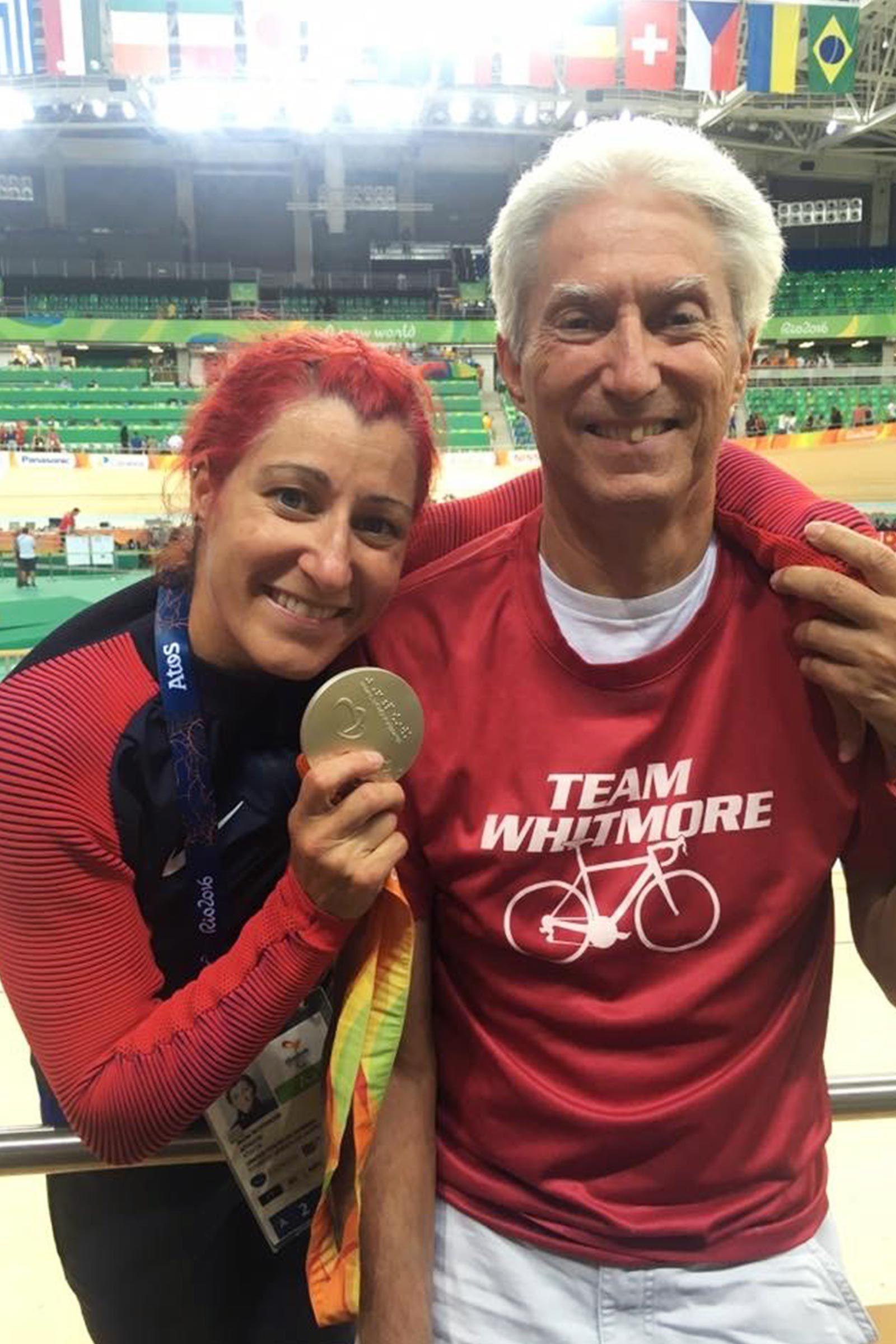jamie medal