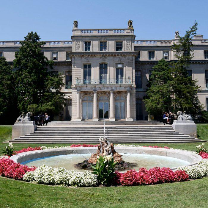 Woodrow Wilson Hall Long branch NJ