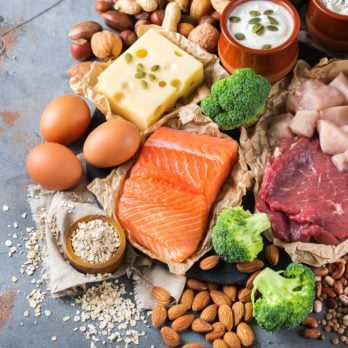 High-Protein Diet: How to Get Started