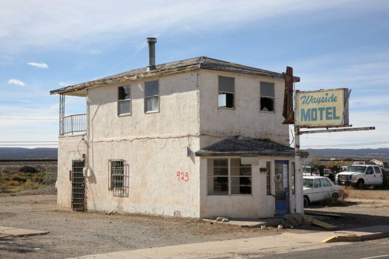 Route 66, Albuquerque