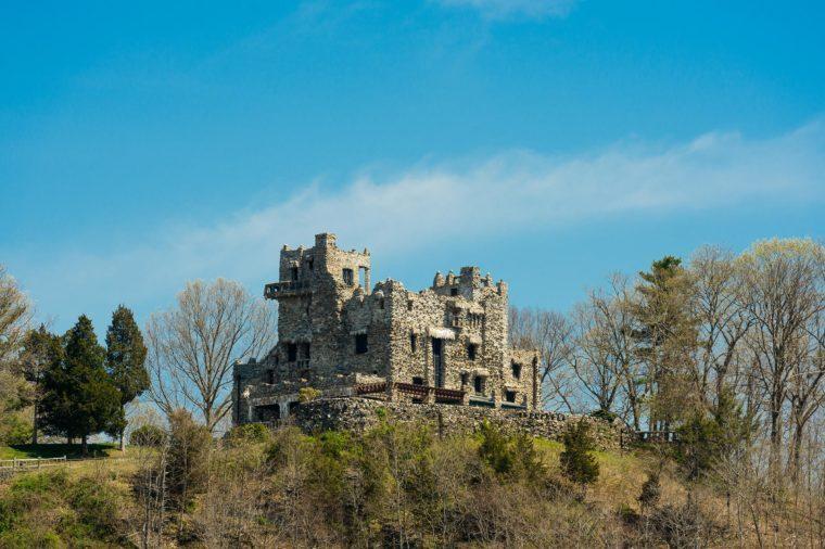 Gillette Castle Connecticut