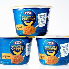 kraft macaroni and cheese